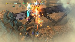 Screenshot for Sky Force Reloaded - click to enlarge