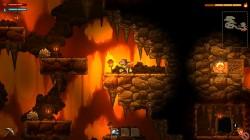 Screenshot for SteamWorld Dig - click to enlarge