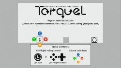 Screenshot for TorqueL -Physics Modified Edition- - click to enlarge