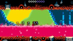 Screenshot for Xeodrifter - click to enlarge
