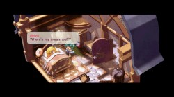 Screenshot for Zwei: The Arges Adventure - click to enlarge
