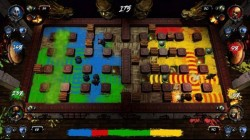 Screenshot for BRAWL - click to enlarge