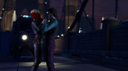 Screenshot for Batman: The Enemy Within - Episode 4: What Ails You - click to enlarge