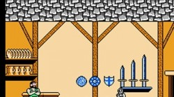 Screenshot for IronSword: Wizards & Warriors II - click to enlarge