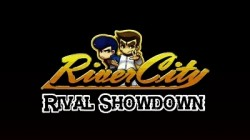 Screenshot for River City: Rival Showdown - click to enlarge