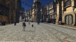 Screenshot for Final Fantasy XIV Online: A Realm Reborn - click to enlarge