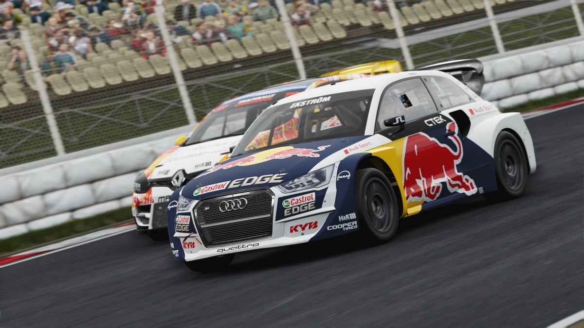 Screenshot for Project CARS 2 Fun Pack DLC on PC