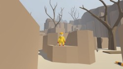 Screenshot for Human: Fall Flat - click to enlarge