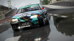 Screenshot for Project CARS 2: Japanese Cars Pack - click to enlarge