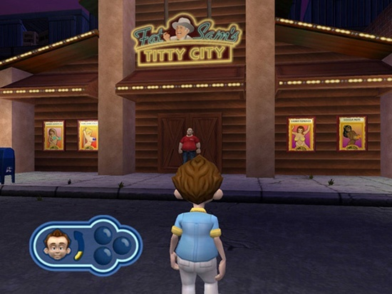 Screenshot for Leisure Suit Larry Bundle on PC