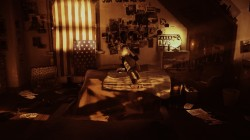 Screenshot for Life is Strange: Episode 2 - Out of Time  - click to enlarge