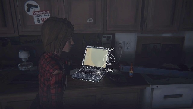 Screenshot for Life is Strange: Episode 3 - Chaos Theory on iOS