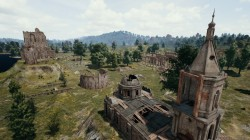 Screenshot for PlayerUnknown