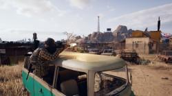 Screenshot for PlayerUnknown