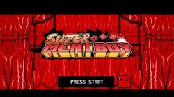 Screenshot for Super Meat Boy - click to enlarge