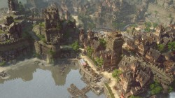 Screenshot for SpellForce 3 - click to enlarge