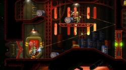 Screenshot for SteamWorld Heist: Ultimate Edition - click to enlarge
