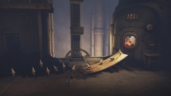 Screenshot for Little Nightmares: The Hideaway - click to enlarge