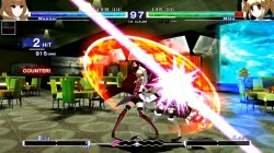Screenshot for Under Night In-Birth Exe:Late[st] - click to enlarge