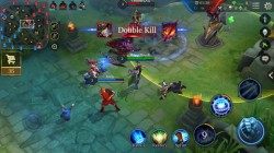 Screenshot for Arena of Valor (Beta) - click to enlarge