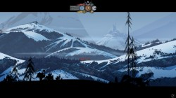 Screenshot for The Banner Saga - click to enlarge