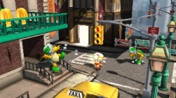 Screenshot for Captain Toad: Treasure Tracker - click to enlarge