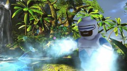 Screenshot for LEGO The Incredibles - click to enlarge