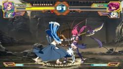 Screenshot for Koihime Enbu RyoRaiRai - click to enlarge