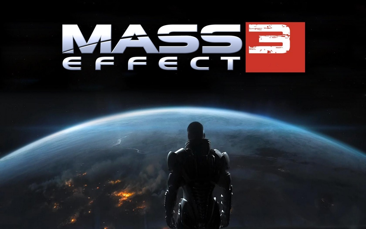 Image for Critical Hit: Was Mass Effect 3's Ending Really That Bad?