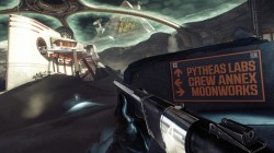 Screenshot for Prey - Mooncrash - click to enlarge