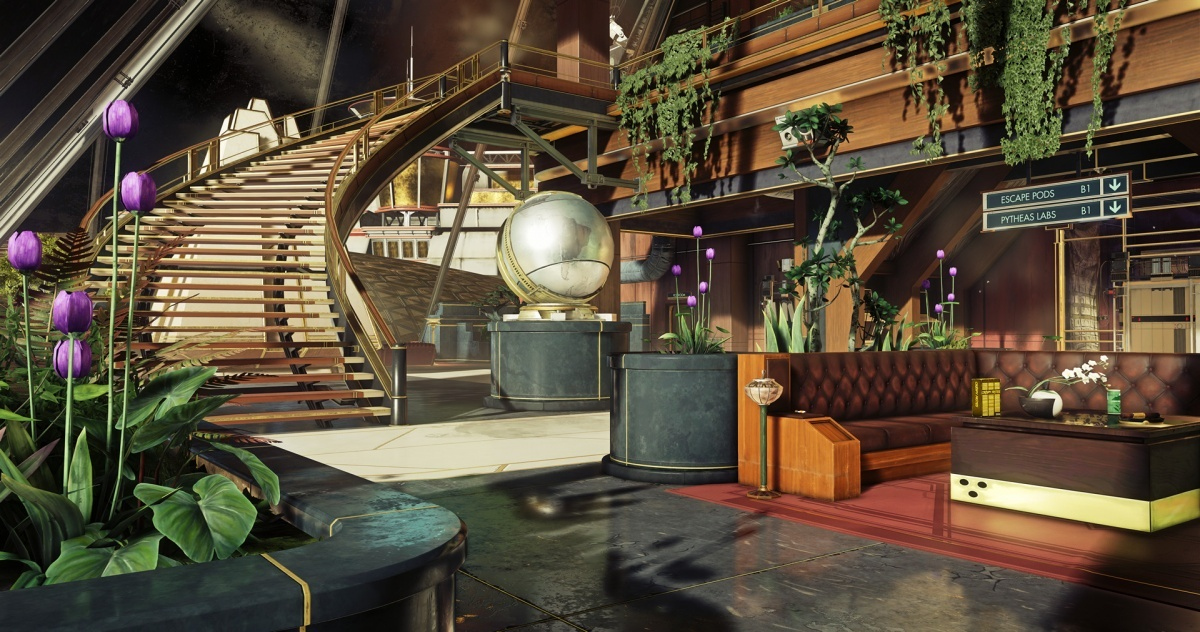 Screenshot for Prey - Mooncrash on PlayStation 4