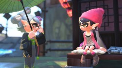 Screenshot for Splatoon 2: Octo Expansion - click to enlarge