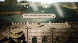 Screenshot for Octopath Traveler - click to enlarge