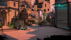 Screenshot for Unforeseen Incidents - click to enlarge