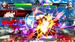 Screenshot for BlazBlue: Cross Tag Battle - click to enlarge