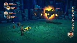 Screenshot for Earthlock - click to enlarge