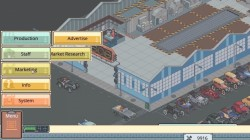 Screenshot for Epic Car Factory - click to enlarge