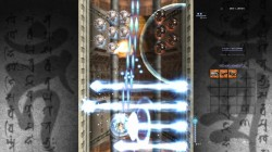 Screenshot for Ikaruga - click to enlarge