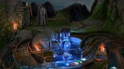 Screenshot for Pinball FX3 - Star Wars Pinball: The Last Jedi - click to enlarge
