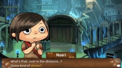 Screenshot for NAIRI: Tower of Shirin - click to enlarge