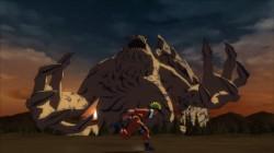 Screenshot for Naruto: Ultimate Ninja Storm - click to enlarge