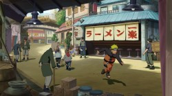 Screenshot for Naruto Shippuden: Ultimate Ninja Storm 2 - click to enlarge