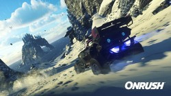 Screenshot for Onrush - click to enlarge