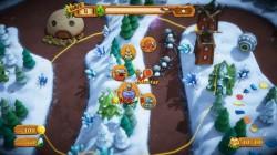 Screenshot for PixelJunk Monsters 2 - click to enlarge