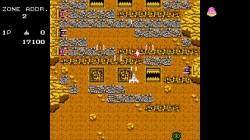 Screenshot for Quad Fighter K - click to enlarge