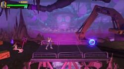 Screenshot for Shaq-Fu: A Legend Reborn - click to enlarge