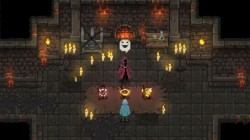 Screenshot for Wizard of Legend - click to enlarge
