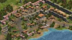 Screenshot for Age of Empires: Definitive Edition - click to enlarge