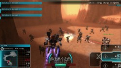 Screenshot for Assault Gunners HD Edition - click to enlarge