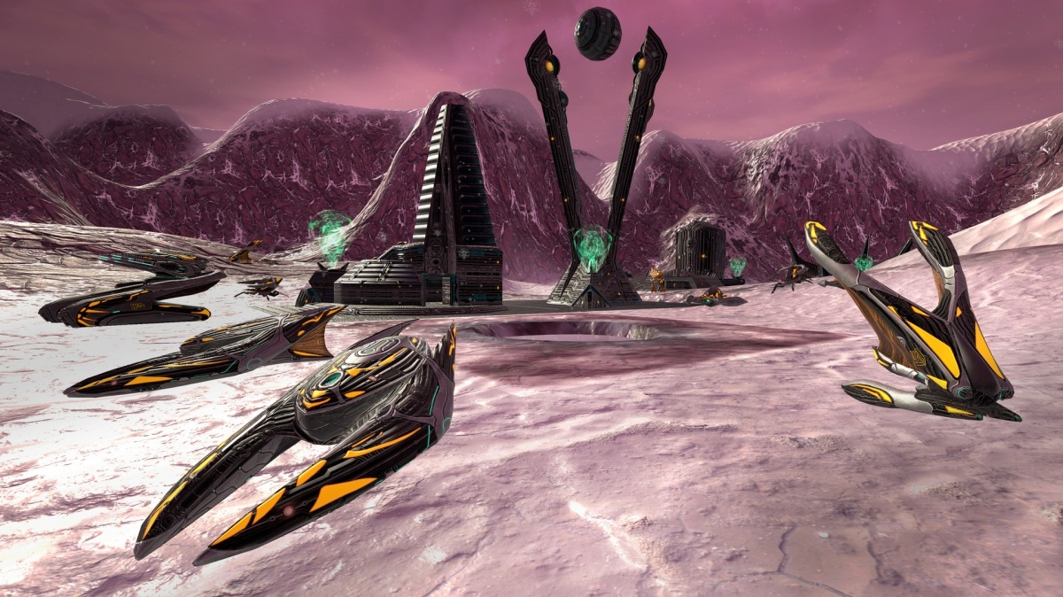 Screenshot for Battlezone: Combat Commander on PC
